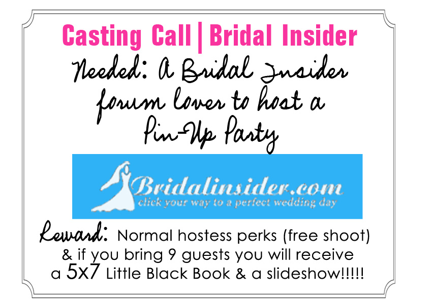 bridal insider boudoir photography copy